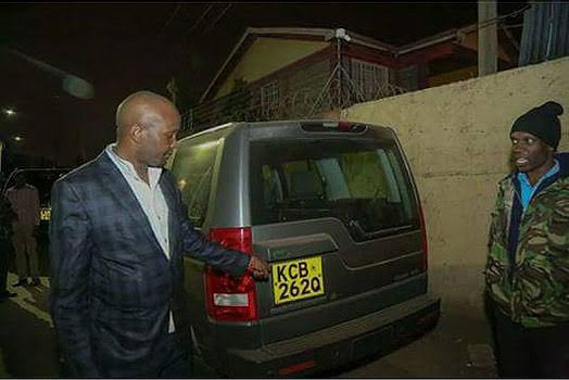What Kuria Said After Musando Murder Makes All His Defense Empty & Hollow 1