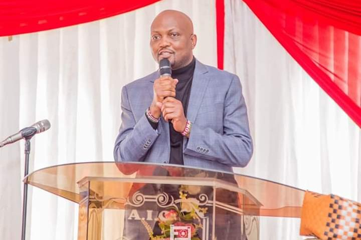 Controversial Gatundu South MP Moses Kuria Arrested For Assualt. 1