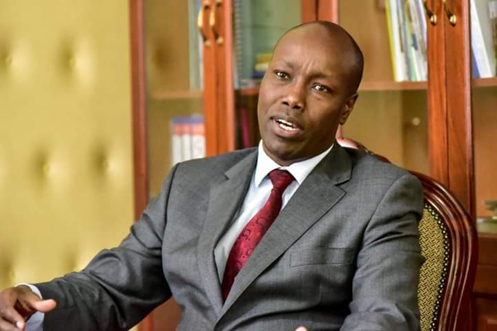 Lee Kinyanjui:  BBI is Not About Individuals But Our Collective Future as Kenyans. 3