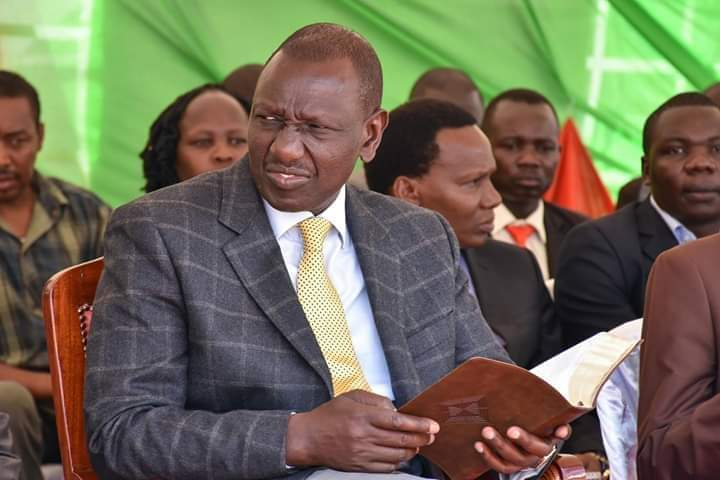 How Dp William Samoei Ruto Can Win 2022 Easy; No 4 is the Best. 1