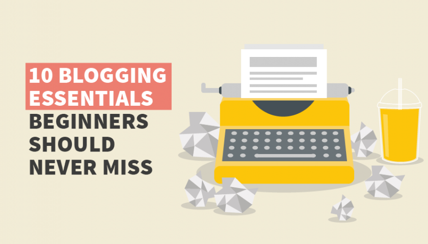 The Top Techniques of the Top 50 Bloggers 1