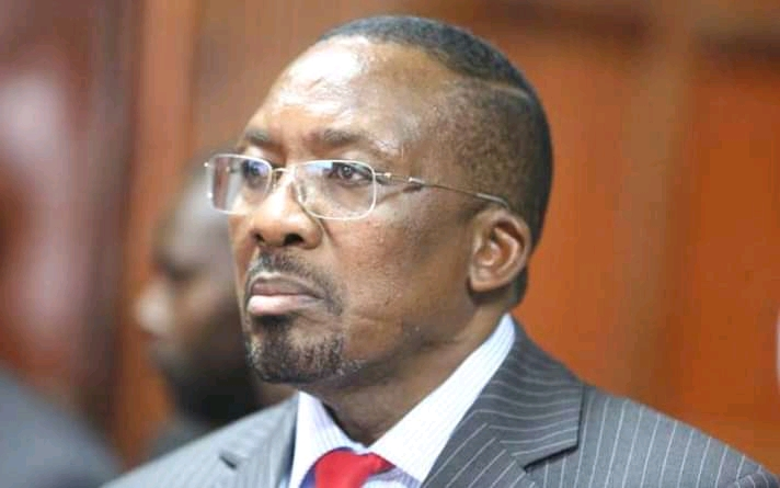 Pastor Ng'ang'a's Church Set To Be Demolished By The Government. 1