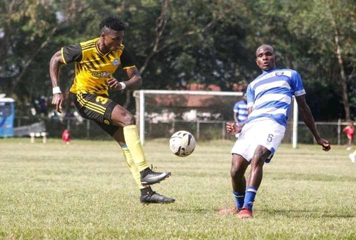 RUPIA BAGS A BRACE AS AFC LEOPARDS CLAW SOFAPAKA AT MUMIAS COMPLEX 1