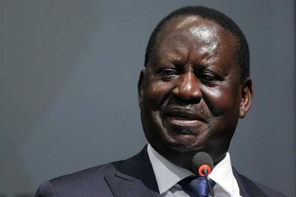 Why Raila Odinga Missed Mzee Moi Body Viewing. 3