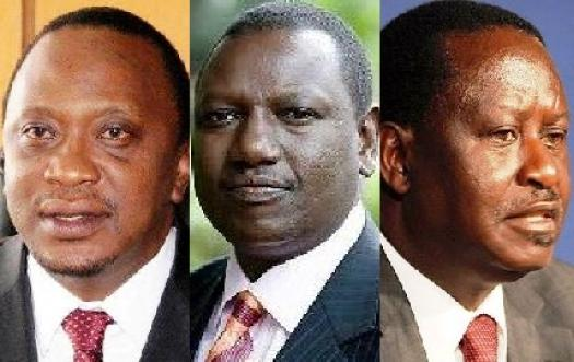 The Only 'Feared' Political Weapon Uhuru and Raila Can use to Paralyze Ruto Completely Politically. 3