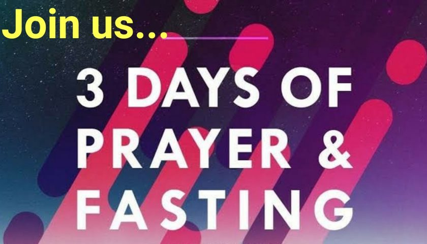 BISHOP MARGARET WANJIRU CALLS FOR A GLOBAL 3 DAYS FASTING TO PRAY FOR OUR COUNTRY. 1