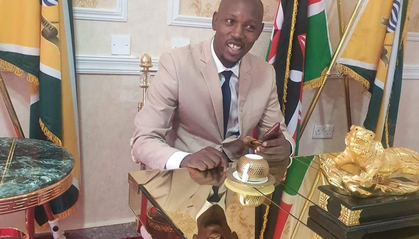 Meet The Former Uon Student Leader & the Administrator (Mosiria) Behind The New Face Of Pumwani Maternal Hospital. 5