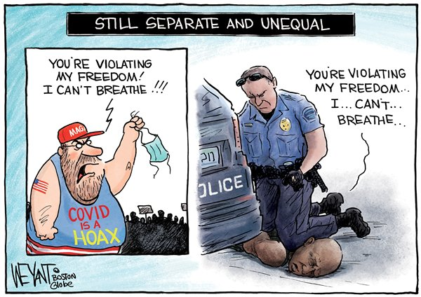 """When The Oath To """"Serve And Protect"""" Is Violated 1"""