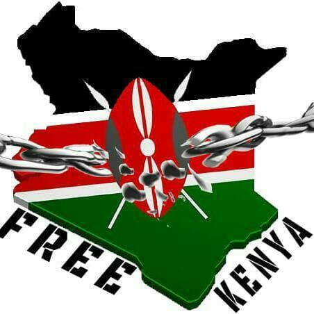FREE KENYA, Moves To Court Over Referendum 1