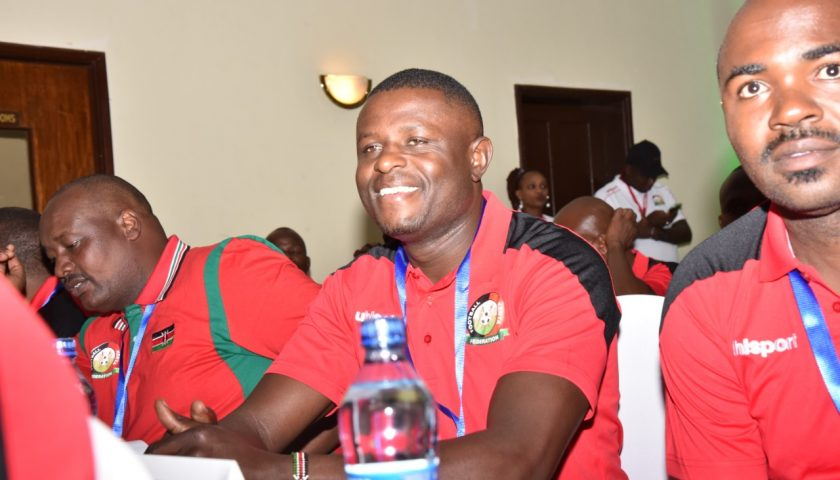 Mwendwa Has Excelled As FKF President By Involving Stakeholders, Says Akali 1