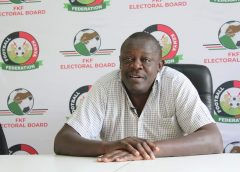 Kenyan Referees Among The Cream Of The World As FKF Activates Further Growth 1