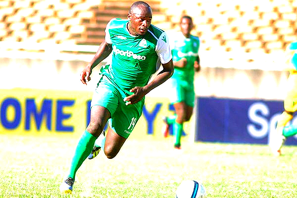 KPL Title Should Have Gone To Tusker, Says Former Gor Player Oliech 1