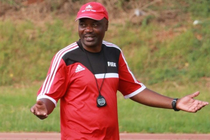 FKF Has Trained 3000 Referees In The Last Four Years 1