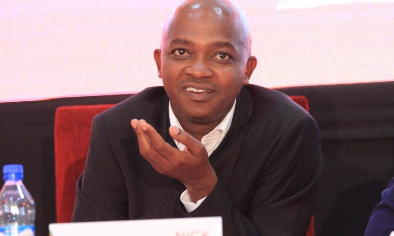 I'm Going To Smash My Opponents And Retain My Seat, Says Mwendwa 2