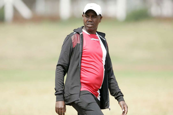 There Has Been Huge Success In Women's Football Under Nick Mwendwa, Says Thika Queens Coach 1