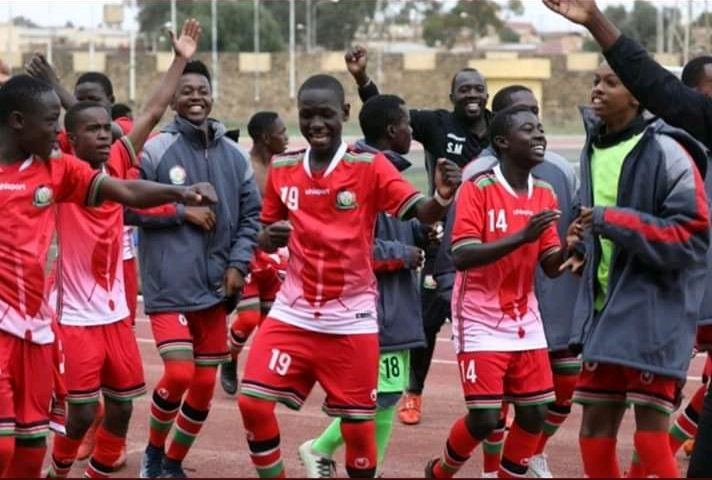 We Have Already Reached 45,000 Youngsters Countrywide, Says FKF CEO 1