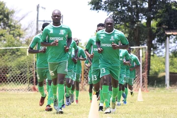 Mathare United Chairman Munro Points An Accusing Finger At Mwendwa 5