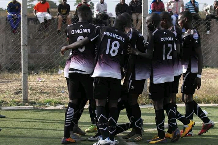 8 Clubs Move To Court To Support Mwendwa's Decision To Cancel KPL 2