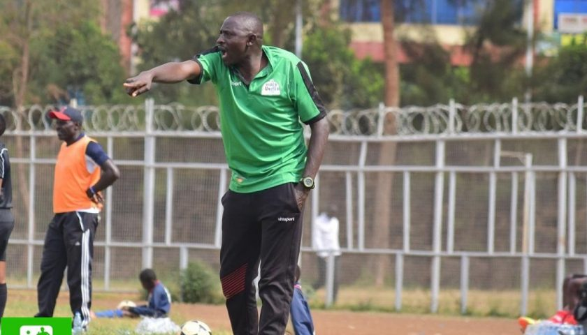 Top Kenyan Coaches Highlight Benefits They've Derived From FKF Courses 7