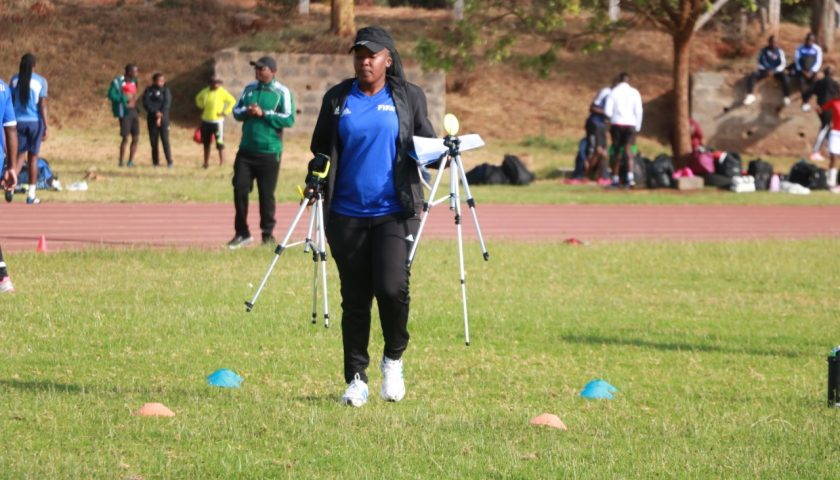 Kirwa Hails FKF For Creating Job Opportunities For Women And Youth 2