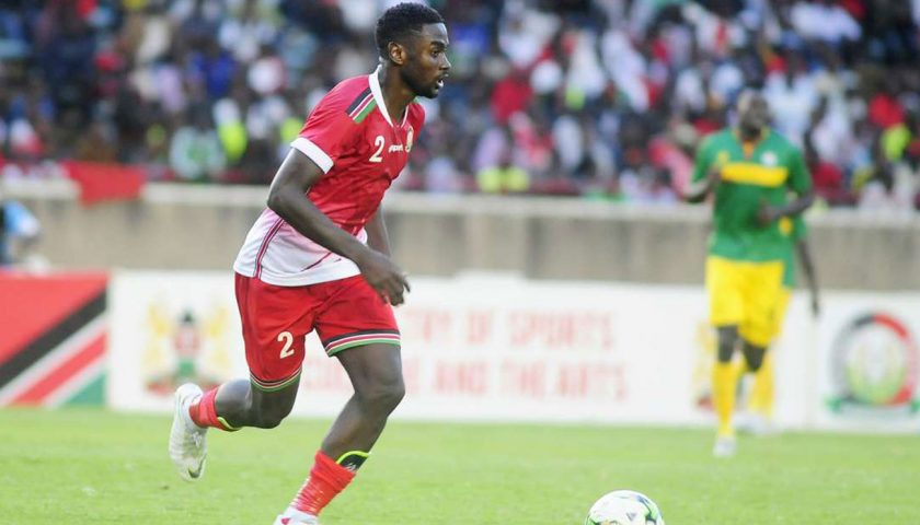 Sofapaka Football Club Now Eyeing Musa Mohammed 1