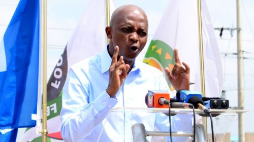 FKF Denounces Sports Disputes Tribunal's Consultative  Forum 3