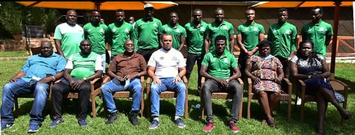 Gor Players Receive Sh250,000