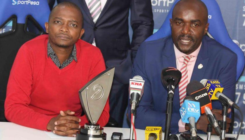Aduda Salutes Mwendwa For Presiding Over Major Changes In  Football 3