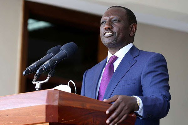 What Are Ruto's Chances Of Succeeding Uhuru In 2022? 1