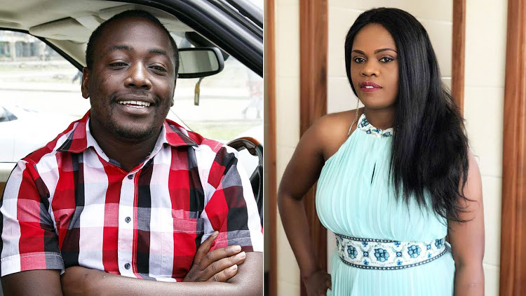 Maturity: Betty Bayo Great Father's Day Message To 'Pastor Kanyari' Despite Divorce. 1