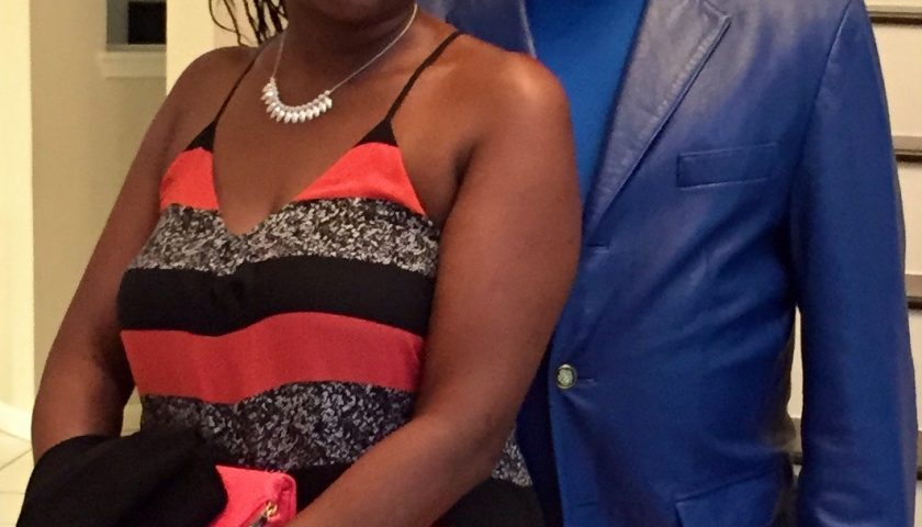 Stepdaughter reveals how KTN/Citizen TV Director Patrick Ndeda killed Her Mother Esther Winter 3