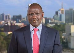 5 Reasons Why Dr. William Ruto Might Be Our 5th President
