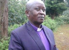 Bishop Who Allegedly Snatched A Congregant's Wife Found Dumped In A Thicket With Ear Cut Off. 2