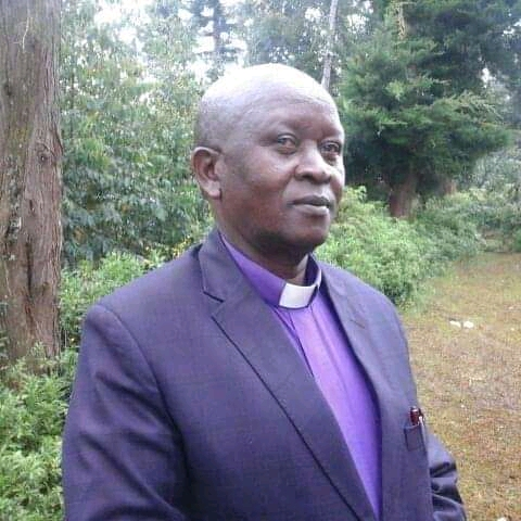 Bishop Who Allegedly Snatched a Congregant's Wife Found Murdered with Ear Chopped off. 1
