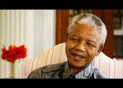 Nelson Mandela: The Man Who Used To Urinate On My Head When I Was In The Prison.