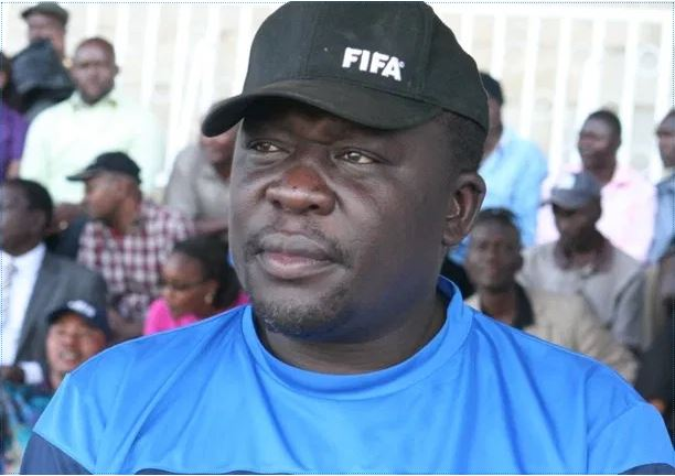 Alila Drums Up Calls To Have FKF Polls Held In August 1