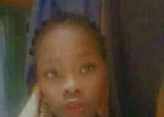 Police Are Looking For Tracey Fadhil, A 19yr Old Suspected Of Adding Viagra In A Church Water Tank In Taveta, Taita.