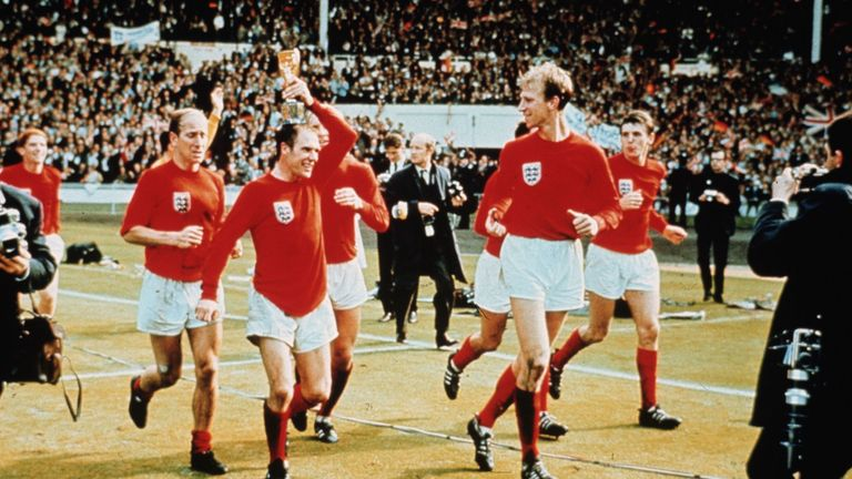 World Cup Winner Jack Charlton Dies Aged 85 5