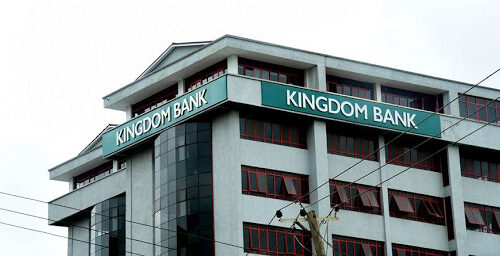 Kingdom Bank