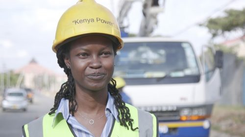 Kenya Power and Lighting Company (KPLC)