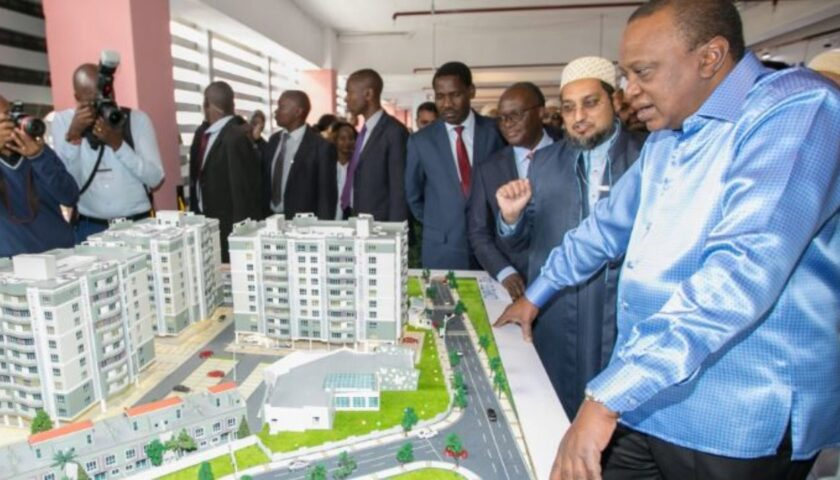Properties and Companies Allegedly Owned by Uhuru Kenyatta