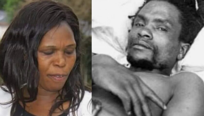 Dedan Kimathi's daughter Released