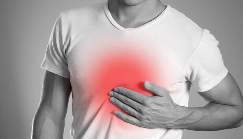How to Stop Heartburn.