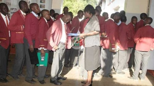 Deputy Principal Salary In Kenya