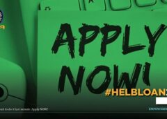Information From HELB To Both New And Continuing University Students Having Problems With The System.