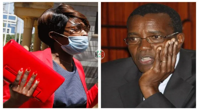 CJ Maraga Will Go Down As The Worst Chief Justice Of Kenya