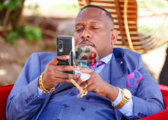 What You Did Not Know About Mike Sonko's Source Of Wealth And Fame.