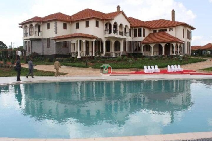 Ruto Owns Multimillion Properties And Enterprises
