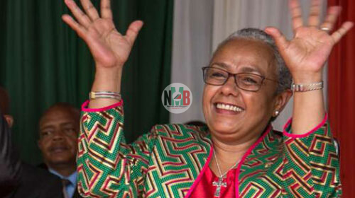 Margaret Kenyatta: Biography, Career, Family, and More.
