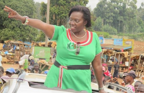 Martha Karua Biography: Age, Education, Career, Marriage and More